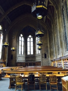 University of Washington Reading Room