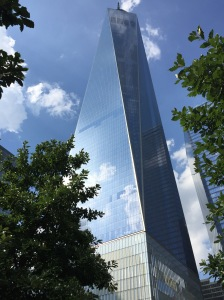 World Trade Center Building I