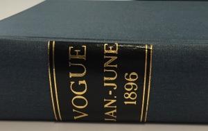 Archival Vogue